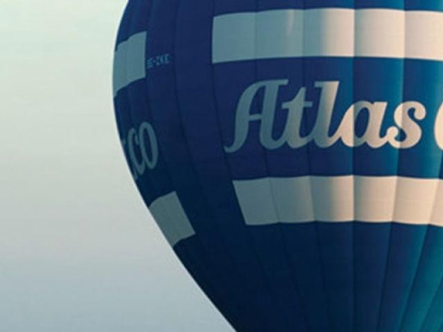 НОВІТЕК - партнер компанії Atlas Copco Ukraine
